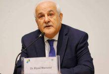صورة مندوب فلسطين لدى الأمم المتحدة: مجلس الأمن يعقد جلسة لمتابعة تنفيذ القرار 2334 بشأن الاستيطان