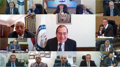 صورة اعتماد نتائج أعمال شركتى الإسكندرية والعامرية عن العام المالى 2020/2021