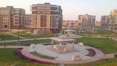 """صورة """"وزير الإسكان"""" الانتهاء من تنفيذ 52360 وحدة سكنية بسكن لكل المصريين بالعاشر من رمضان"""
