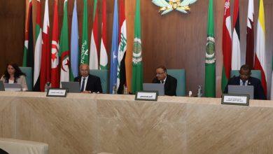 صورة انتخاب مصر رئيساً للمكتب التنفيذي لوزراء النقل العرب للعامين المقبلين