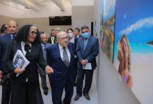 صورة مدير مكتبة الإسكندرية يفتتح معرض صور إيبيروأمريكا
